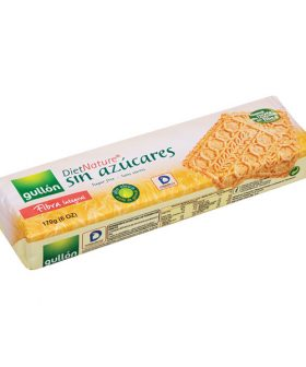 "Biscuits Diet Nature without sugar, ""Gullon"", 170g"