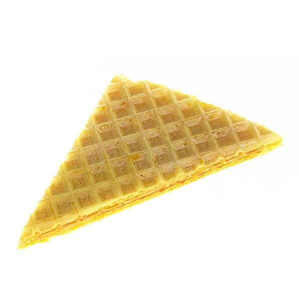 "Locum Waffle Apricot, Without Sugar, ""Dr. Keskin"", 60g"