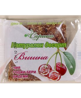 raw-bar-cherry-natural-sarina-10pcs-x-40g