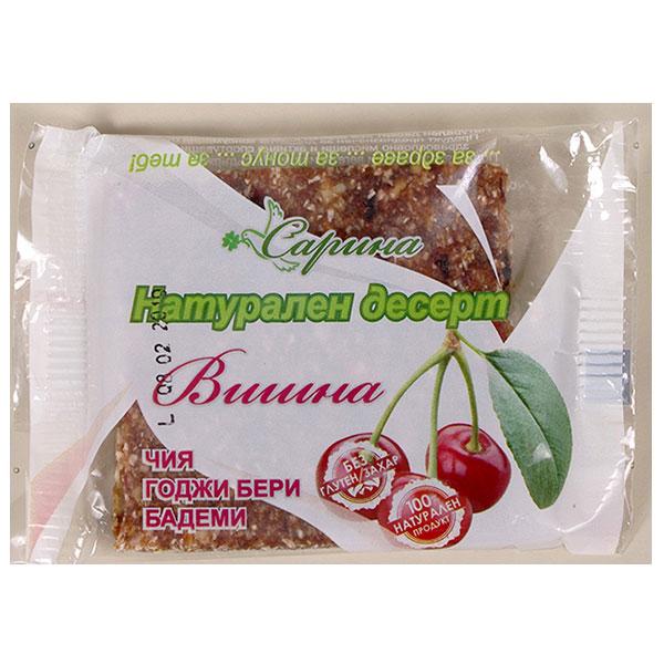 raw-bar-cherry-natural-sarina-10pcs-x-40g