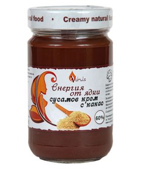 sesame-cream-with-cocoa-valnuts-300g