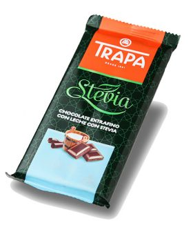 Chocolate-trapa-milk-with-stevia-75g