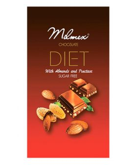 diabetic-chocolate-with-almonds-sugar-free-diet-100g