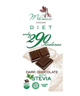 chocolate-with-stevia-290-kilocalories-80g