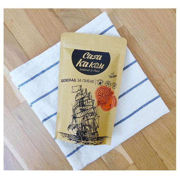 Shokolad-za-piene-s-portokalovo-maslo-na-prah-Casa-Kakau