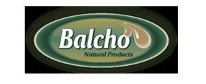 balcho logo s