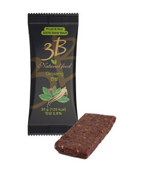 "Raw bar, Ginseng, natural, ""3В"", 30gr"