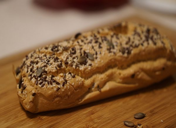 Таханов хляб Д-р Кескин