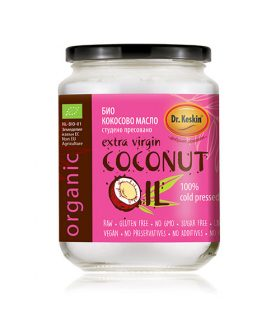 organic-coconut-oil-dr-keskin-250ml