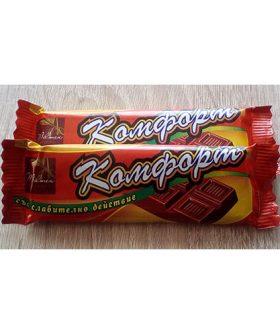 Shokolad-sys-slabiteleno-deyistvie-bez-zahar-Komfort