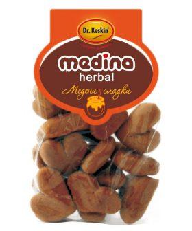 """Медени сладки сърца, без захар, Медина, """"Д-р Кескин"""""""