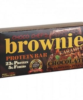 chocolate-bar-choco-chefs-brownie-with-23g-of-protein-caramel-almonds-and-bakeries