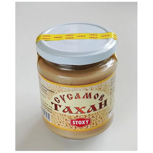 "Сусамов тахан ""Стокси"", 250гр"