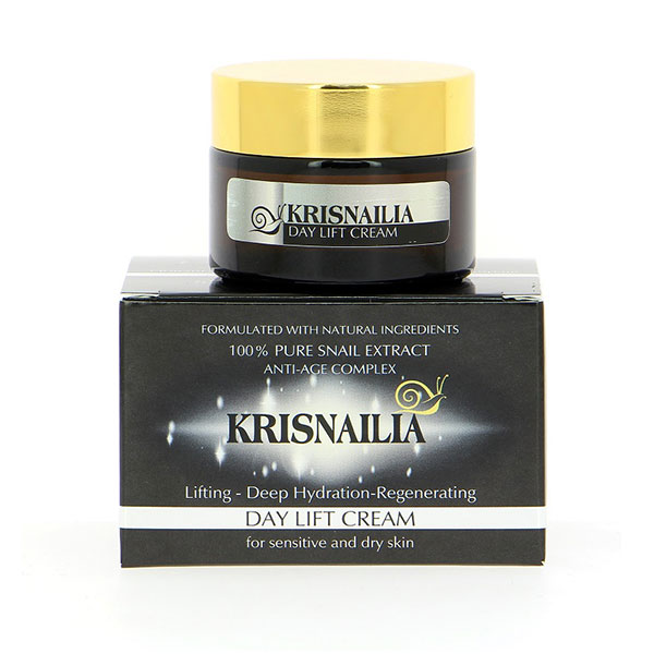 "Дневен лифтинг крем ""Krisnailia"", 30мл"