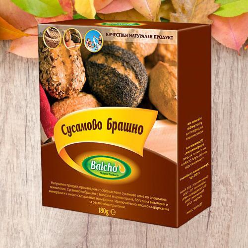 sesame-flour-180g-Balcho