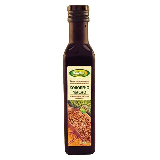 hemp-oil-balcho-250ml
