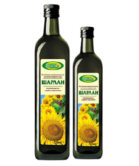 sharlan-sunflower-unrefined-oil-Balcho-1l