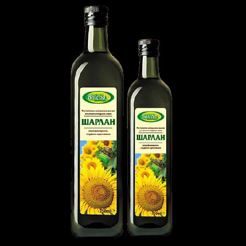 sharlan-sunflower-unrefined-oil-Balcho-1l
